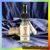 Cleansing Spiritual Oil
