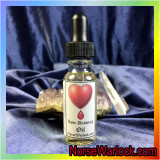 Magick Love Drawing Anointing Oil, Find Your Happily Ever After!