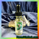Fairy Calling Anointing Oil Summons Delightful Spirits of Light to You!