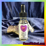 Love and Passion Anointing Oil Boosts Sex Appeal, Make Them Want You!