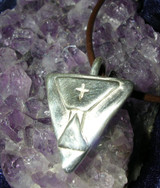 Templar Knights Holy Grail Amulet of Success! Sacred Ancient Magick!