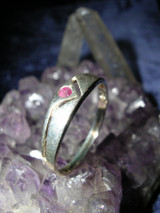 Heal Your Relationship! Magick Ruby Ring Renews Love & Revives Passion!