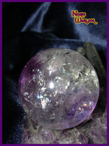 Sacred Spirit Sphere Summons Fairies of Blessings Peace and Prosperity!