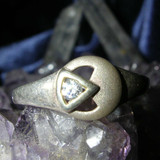Receive Your Blessings and Live Your Very Best Life! Magick Ring of Destiny!