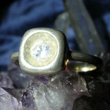 Aura Cleansing Healing Energy Ring! Shake Off the Darkness Off & Shine!