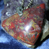 Magick Legacy Pendant! See All - Know All! Command Mortals & Spirits!