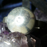 Light Piercing Ring Shines Through Shadows! Psychic Enlightenment! Norse Warlock NorseWarlock