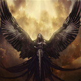 Fallen Angel Ambrose Possesses Powers of Wealth, Power & Immortality! Norse Warlock norsewarlock