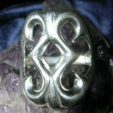 Make Them See It Your Way! Psychic Mind Control Mesmerizing Ring!