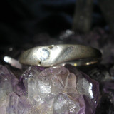 Power of Psychometry Ring! Touch a Person/Object & Know Their History! Psychic Ring