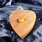 Love & Money Magic Heart Shaped Charging Box! Sex! Passion! Luxury!