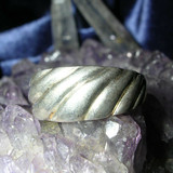 Metaphysical Mind Expansion Wisdom Ring Unlock! Your Full Potential!