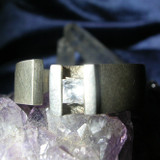 Hex Breaker Ring Protects & Cloaks You from All Curses & The Dark Arts!