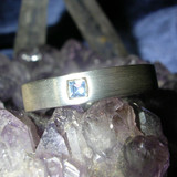 Live the Life You Deserve! Be Lucky in Life, Love & Money Magick Ring!
