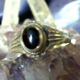 Banish Evil Curses, Spirits & The Dark Arts! Paranormal Protection Ring!