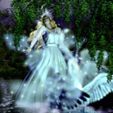 Lady of The Lake Protects You While Guiding to Life's Brightest Blessings