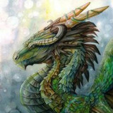 Dragon Princess Freya! Be Her First Keeper - Needs Lots of Love and Attention!