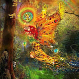 Magick Fairy Princess Fantasia!  Astral Travel, Dream Flight & Good Money Luck!