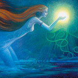 Female Dream Master Spirit For Lucid Dreaming & Accurate Psychic Visions!