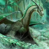 Dragon Spirit Guide -  Fulfill Your Destiny! Success, Respect and Riches are Yours!