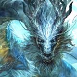 Noble Dragon King Zukar! Spirit of Wealth, Riches, Respect & Knowledge!