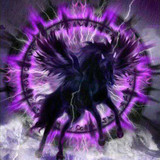 Xavier, Dream Manifestation Pegasus Spirit of Creativity, Wealth and Power!