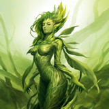 Delightful Dryad Spirit Connects You With Mother Nature, Secret Worlds & Magick!