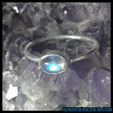 Magick Moonstone Dream Manifestation Ring Turns Your Dreams Into Reality!