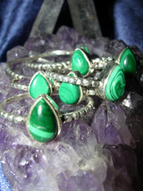 Fast Luck and Good Fortune Magick Wealth Divination Ring Reverses Debt!