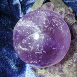 Psychic Spirits Speak Sphere for the Answers You Need! Powerful Channeling Tool!