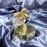 Awesome Adalynn, Pegasus of Wealth, Love, Luxury & Her Magick Wishing Box!
