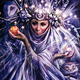 Your Own Fairy Godmother, Enlightened Wishing Spirit of White Magick!