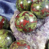 Magick Dragon Fire Wishing Balls! Love, Money, Success, Protection and Adventure!