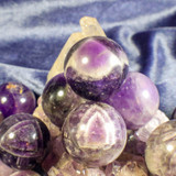 Psychic Visions Seer Stones Blow Your Third Eye Wide Open! See All Know All!