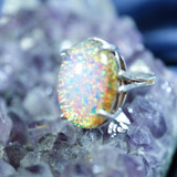 Power of Persuasion Magick Mesmerizing Ring Makes Them See It YOUR Way!