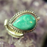 Master Money Enchantment Ring Increases Cash Flow! Make Your Fortune!