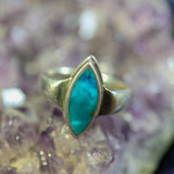 Ring of Serenity Radiates Peaceful Soothing Energy & Relieves Your Stress!