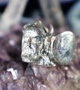 Norse Viking Ring @ NorseWarlock.com