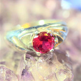 Magick Love Magnet Ring Makes them Want You! Find True Love & Passion!