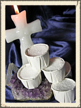Peace Powder for Protection Rituals and Spell Work