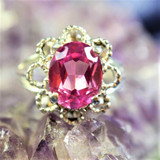 Magick Wishing Ring of Awesome Powers! Love, Riches, Fame, Luxury!
