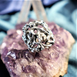 Release Your Past! Karma Matrix Removal Ring! Live the Life You DESERVE!