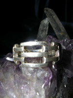 Doorways to Different Dimensions Magick Paranormal Portal Ring!