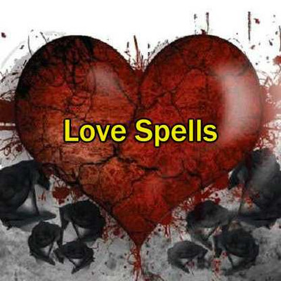Love Spells Added!