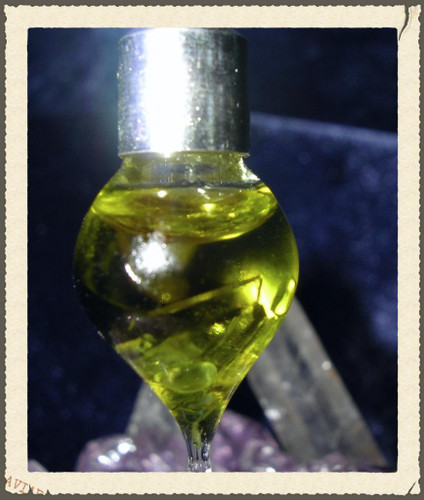 Magick Money Master Eternity Oil