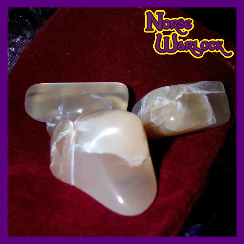 3 Magick Moonstones
