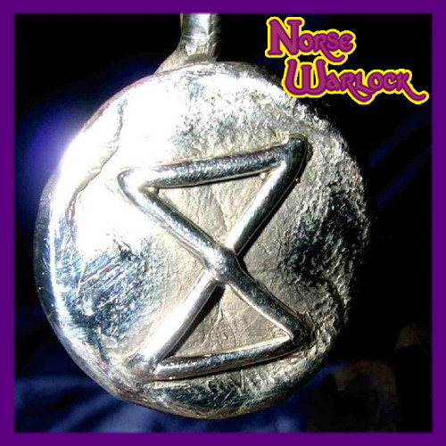 Astral Travel Time Jumping Pendant