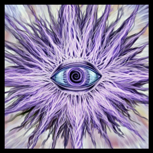 White Magick Psychic Spell Blows Your Third Eye Wide Open