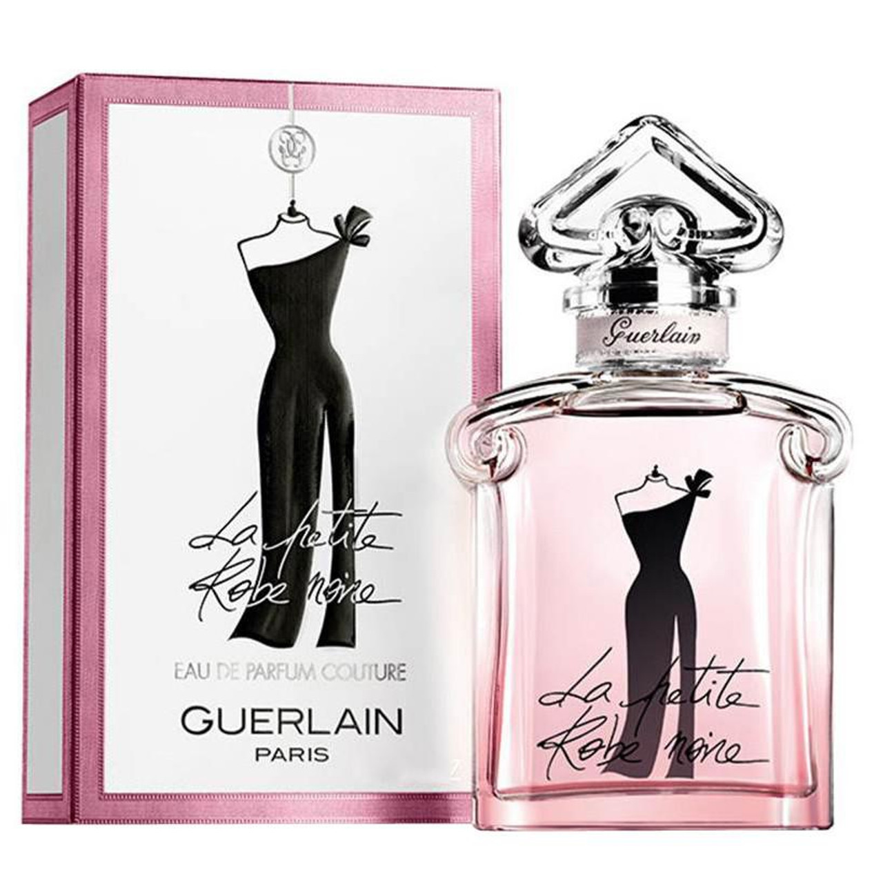 154a6f1e55d La Petite Robe Noire Couture 100ml edp (Women). - Desire Perfumes