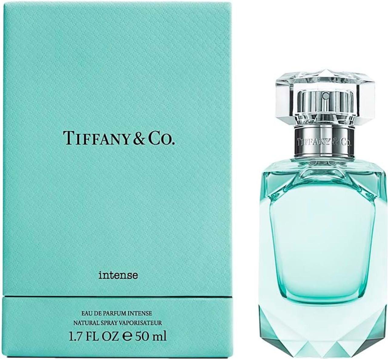 e010737bd9333 Tiffany & Co Intense 50ml edp Women.